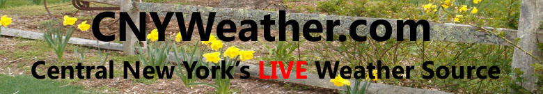 CNYWeather.com | LIVE Weather for Central New York